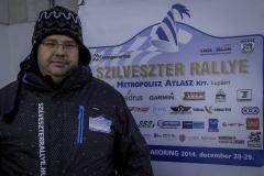 2016-Szilveszter Rallye-Füredi András