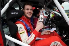 2017-Szilveszter Rallye-csütörtök-Bernek Péter