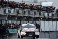 2017-Szilveszter Rallye-csütörtök-Kiss Ferenc, Patkó Gergely