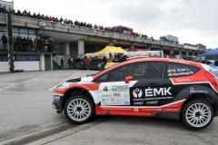 XIX. Szilveszter Rallye-kiss