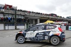 XIX. Szilveszter Rallye-majercak