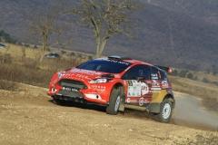 2016-Szilveszter Rallye-3.előzetes-Kazár Miklós2