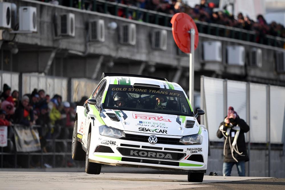 2019-Szilveszter Rallye-második szakasz-szombat1-vincze1