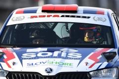2019-Szilveszter Rallye-második szakasz-szombat1-rovanperä2