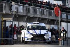 2019-Szilveszter Rallye-második szakasz-szombat1-semerad1