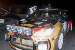2016 Szilveszter Rallye-1.nap-Botka Dávid