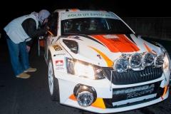 2016 Szilveszter Rallye-1.nap-Vincze Ferenc2