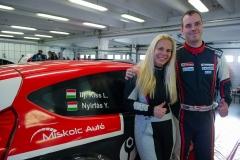 2018-Szilveszter Rallye-harmadik-kissék