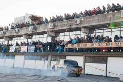 2016 Szilveszter Rallye-nézők